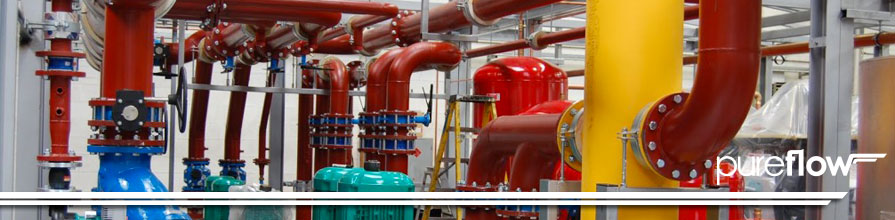 Heating & Chilled Water System Balancing Header Image