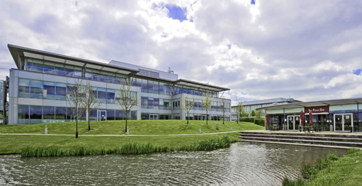 Forums 4 & 5, Solent Business Park